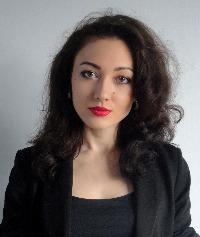 Екатерина Волошина