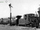 Акмолинский поезд