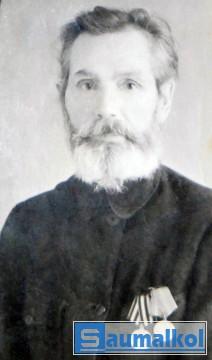Ольхов Михей  Иванович