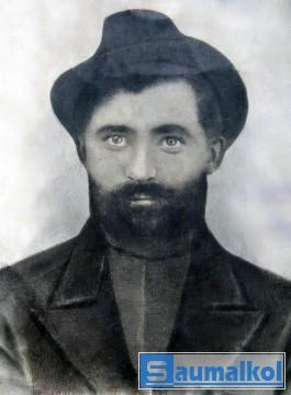 Гусак Евстихий Андреевич