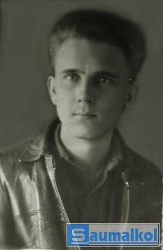 Антонов В.В 1946 г.