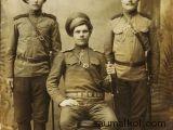 Антонов Василий Фёдорович